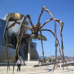spider-at-guggenheim-bilbao-2
