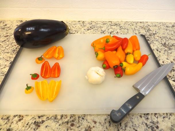 peel-and-chop