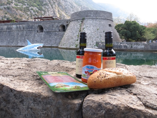 picnicking-in-kotor-montenegro