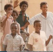 Khartoum Kids