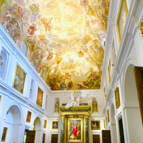 Toledo's Cathedral: See It Even if You'reCathedraled-Out