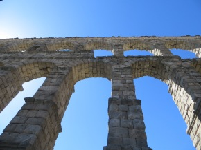 The Aqueduct of Segovia: An Amazing Legacy of Ancient Rome