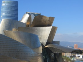 If You Build It, Will They Come?: The Guggenheim and the Bilbao Effect