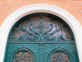Madrid doorway 2