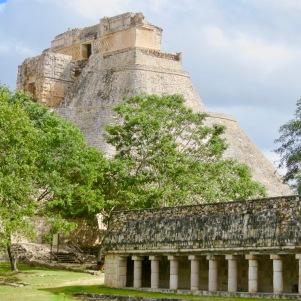 Column Temple