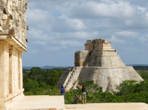 Uxmal: A Window Into The Maya