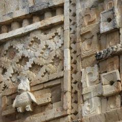 Palenque Carving