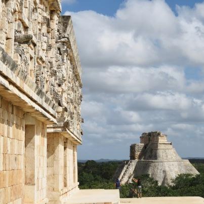 Palenque Vista