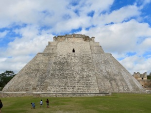 Pyramid of the Magician 2