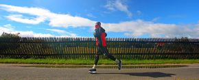 7 Tips for Running While You Travel
