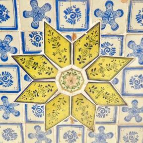 Kitchen Star Tiles