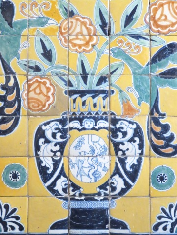 Vase Tiles