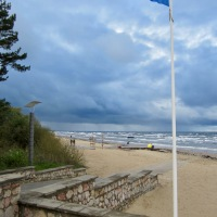 Jūrmala, Latvia: Where Modern Fortune Meets Faded Glory