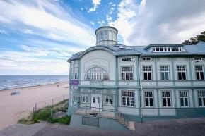 Jūrmala, Latvia: Where Modern Fortune Meets FadedGlory