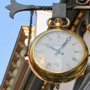 Basel Clock