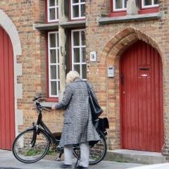 Bruge Biker