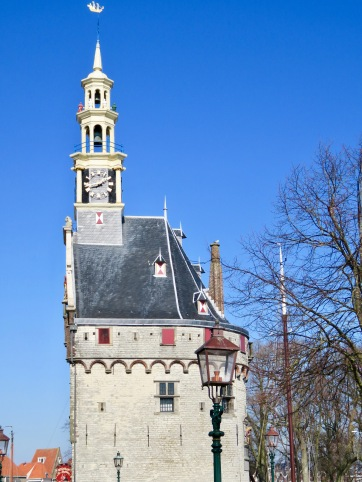 Hoorn Main Watchtower