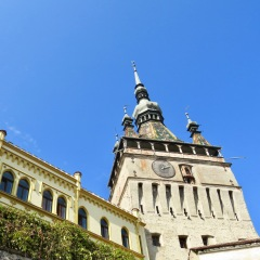 Sighisoara City Hall