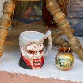 Sighisoara Dracula