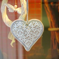 Lacy Heart in Strasbourg, France