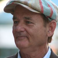 Travel as a Relationship Test: Bill Murray On Marriage
