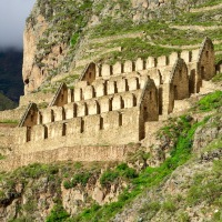 Ollantaytambo: A Living City of the Inca