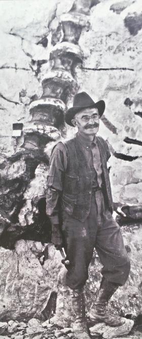 Earl Douglas