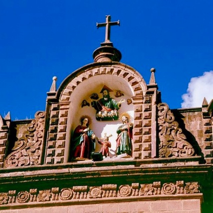 Cusco-catedral 2