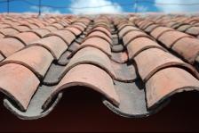 Cusco Roof Tiles