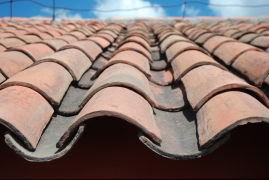 Cusco Roof Tiles