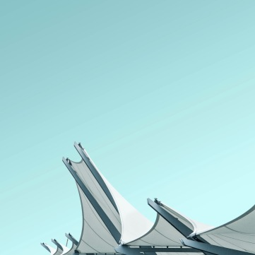 Heathrow Roofline