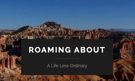 Liesbet - Roaming About https://www.roamingabout.com/