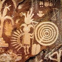 Petroglyphs: Imagination Chiseled in Stone