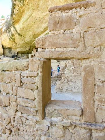 Mesa Verde Window