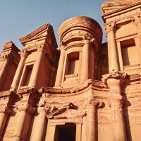Petra and the Nabateans: From Heyday to Has-Been