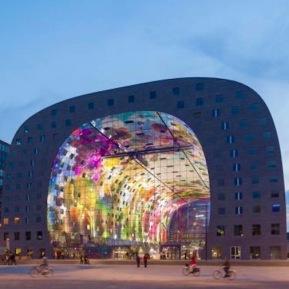 Market Hall Rotterdam
