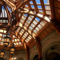 Asheville's Architectural Treasures: The Perks of Playing the Hand You're Dealt